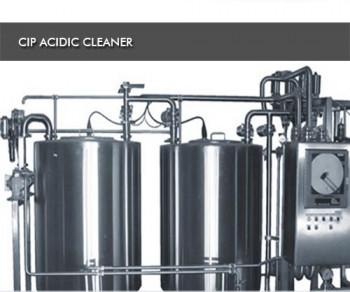 CIP Acidic Cleaner