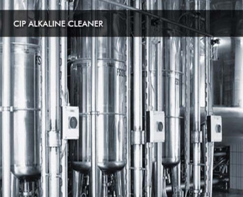 CIP Alkaline Cleaner