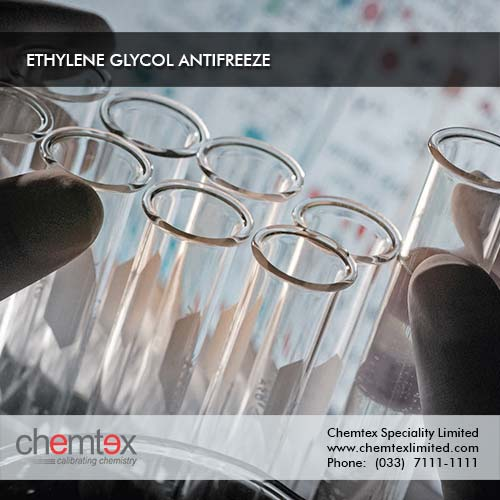 Ethylene Glycol Antifreeze