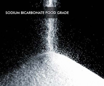 Food Grade Sodium Bicarbonate