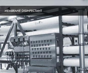 Membrane Disinfectant