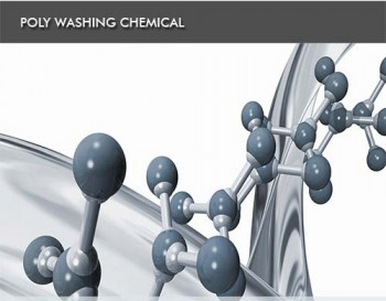 Poly Washing Chemical