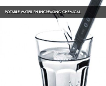 Potable Water pH Booster