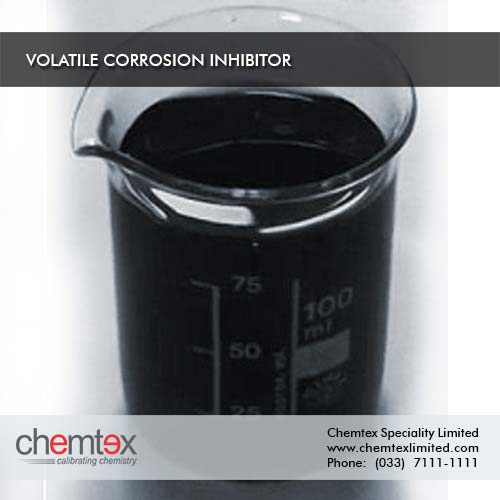 VCI Volatile Corrosion Inhibitor