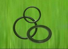 'O' rings and Gaskets