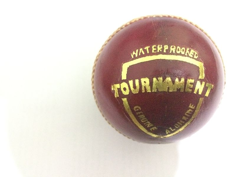 High Quality Leather Cricket Ball