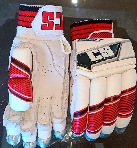 Cricket Wicket Keeping Gloves 05