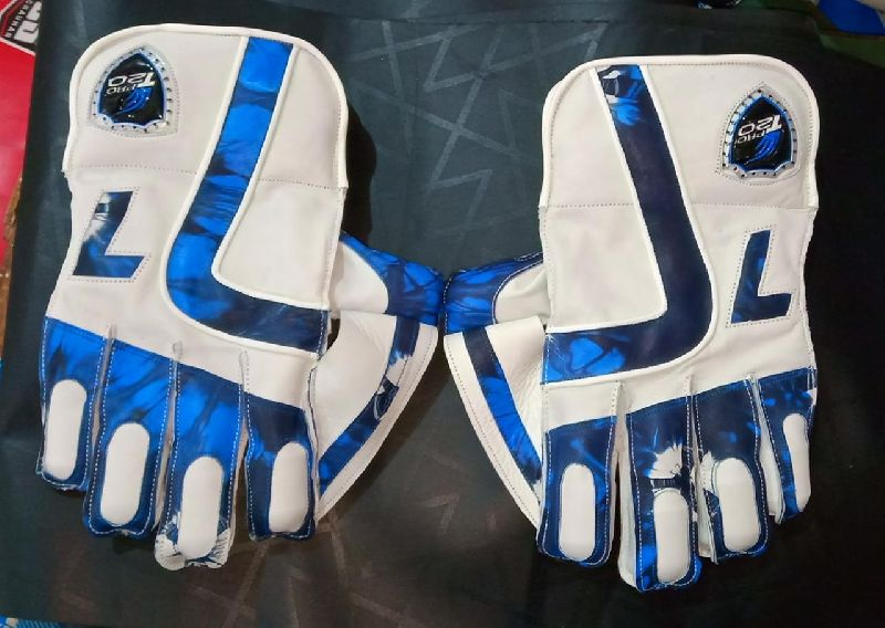 Cricket Wicket Keeping Gloves 07