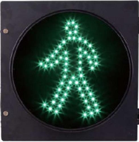 LED Pedestrian Retrofit Signals
