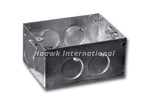Rectangular Junction Box
