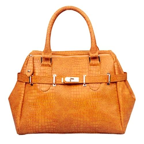 Stylish Leather Bag