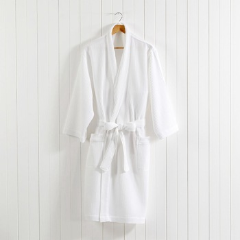 Mens Bath Robe