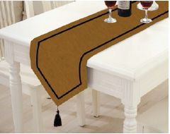 Triangular Table Runners