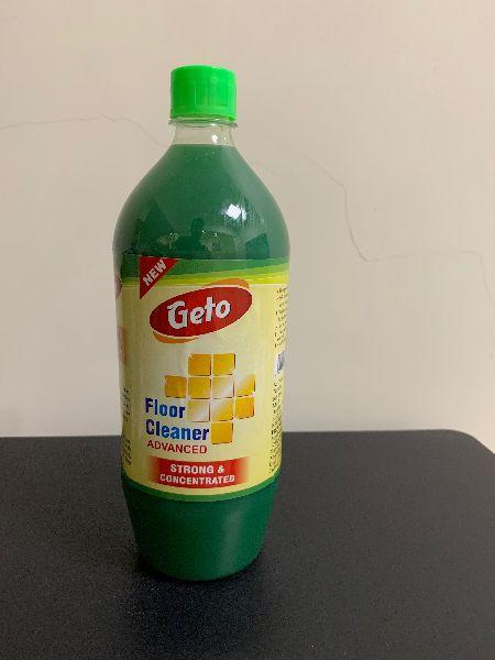 Fly Repellent Floor Cleaner