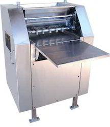 Semi Automatic Wire Cut Cookie Machine