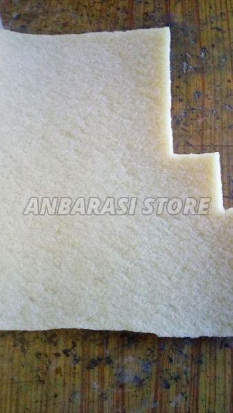Half  White Pale Crepe Rubber
