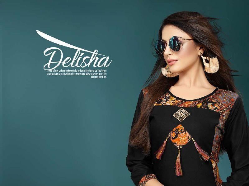 Delisha Kurtis