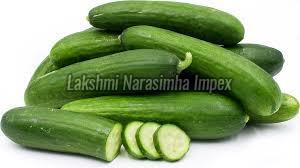 Fresh Cocumber