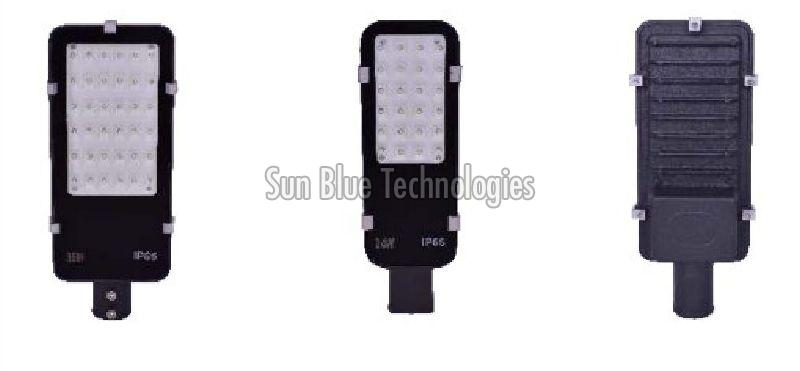 Reflector Model LED Street Light