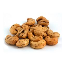 480 gm Roasted Pepper Cashew Nuts