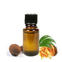 500 gm Mace Oil