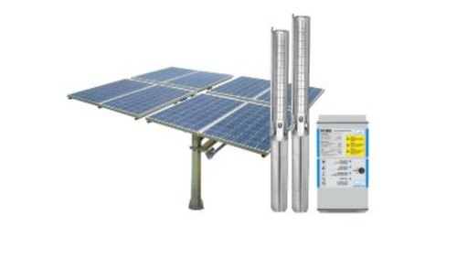 Lubi Solar Water Pump