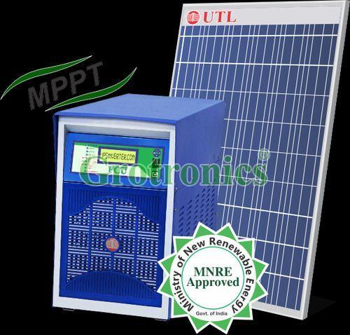 UTL 10KVA Solar PCU
