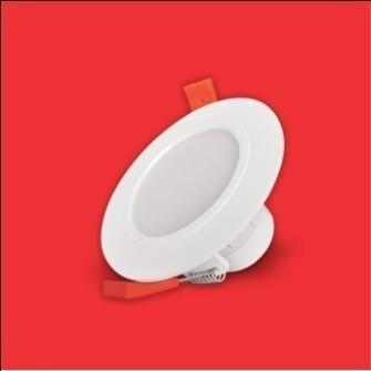 6W S Model LED Downlight