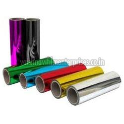 Colored Polyester Film