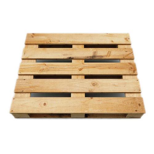 Jungle Wood Pallet