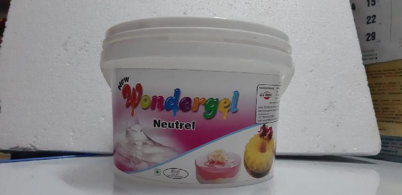 Nutritional Glaze