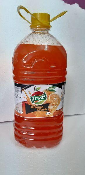 Orange Fillings