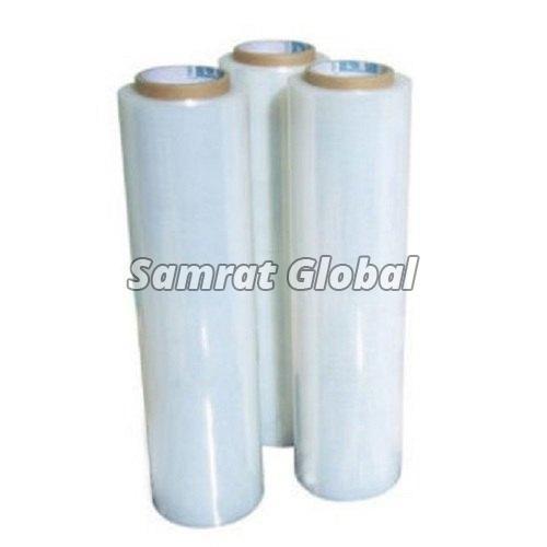 Polyethylene Film Roll