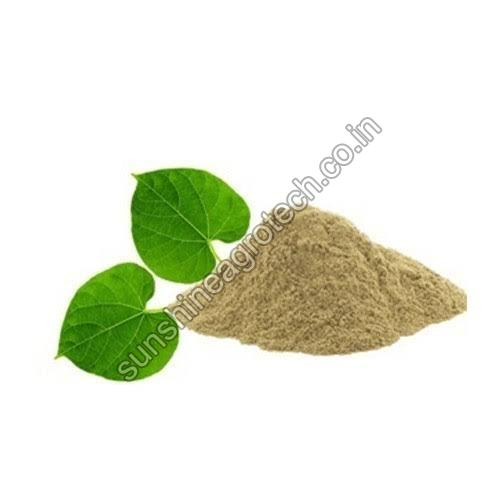 Dried Giloy Powder