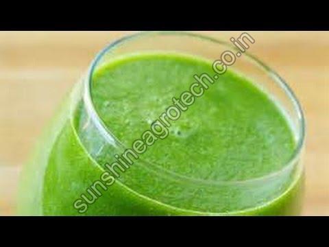 Fresh Giloy Juice