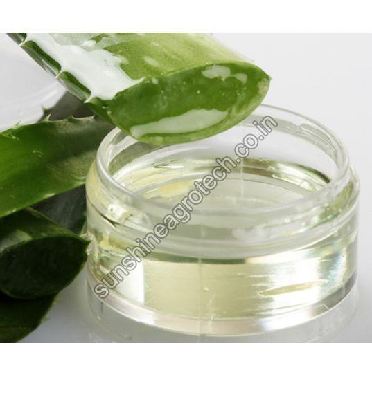 Herbal Aloe Vera Gel