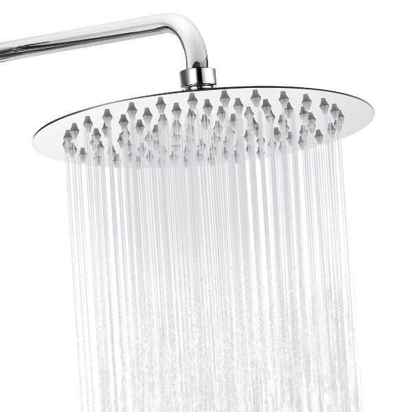 Steel Shower Head