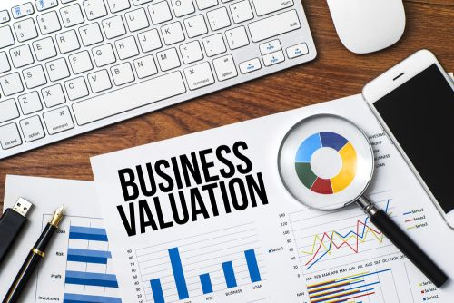 Corporate Valuation Service