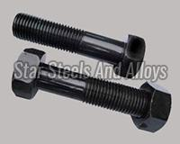 Carbon Steel Nut Bolts