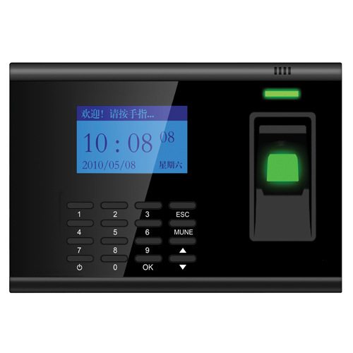 DTK 400 Biometric Attendance Machine