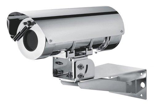 Explosion Proof CCTV Camera