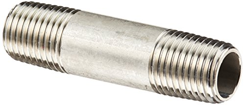 Stainless Pipe Nipple
