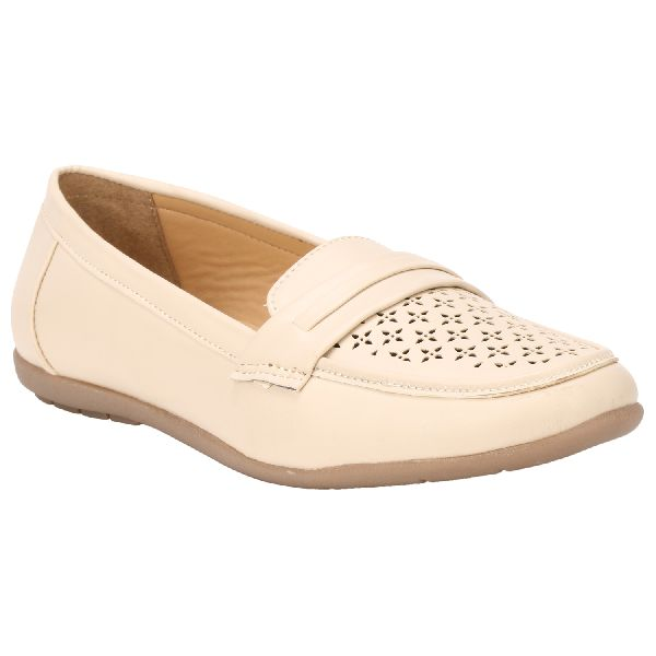 Beige Ora Ladies Bellies
