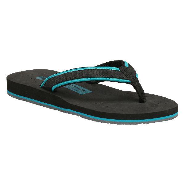 Black Sirena Ladies Slippers