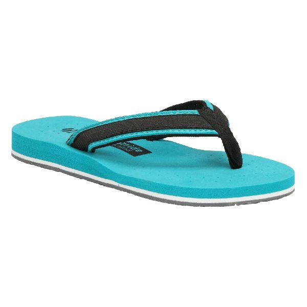 Blue Sirena Ladies Slippers