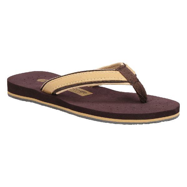 Brown Sirena Ladies Slippers