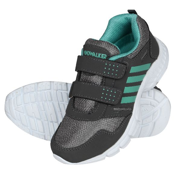 Green Brody Ladies Sports Shoes