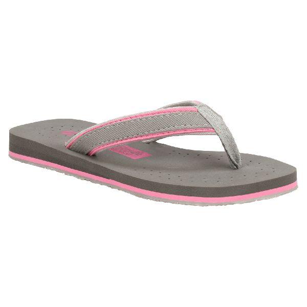 Grey Sirena Ladies Slippers
