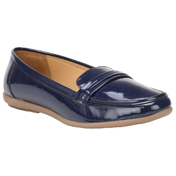 Navy Oreti Ladies Bellies