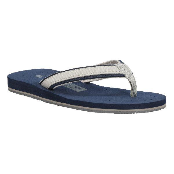 Navy Sirena Ladies Slippers